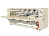 薄刀式分纸压线机