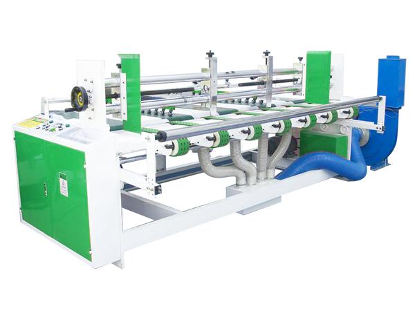 吸风式自动送纸机